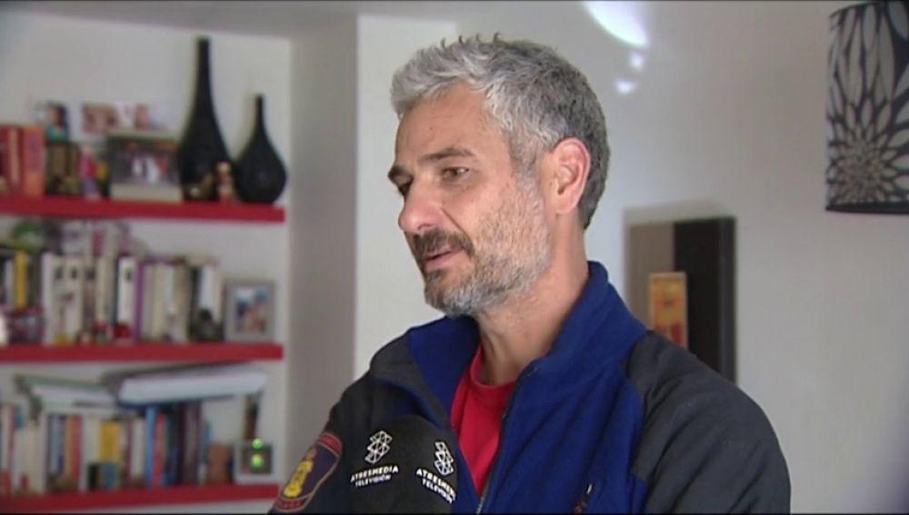 """Las secuelas del equipo que llegó hasta Julen: """"El rescate no ha terminado mentalmente para nosotros"""""""