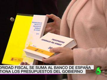 Presupuestos Generales del Estado de 2019