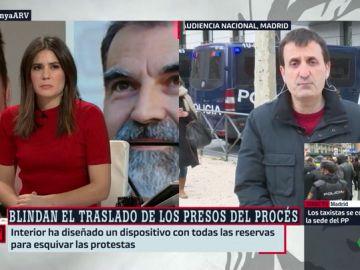 López-Fonseca, periodista de 'El País'