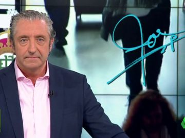 """Josep Pedrerol: """"Jesé, déjate el alma. Se lo debes a Quique Setién y al Betis, y muy importante... te lo debes a ti"""""""
