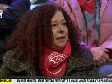 Andrea, pensionista