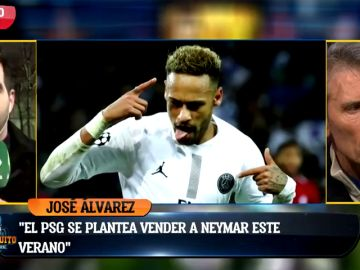 Exclusiva de José Álvarez: El PSG se plantea vender a Neymar el próximo verano
