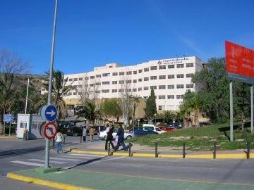 Hospital de Elda