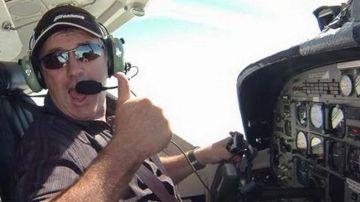 David Ibbotson, el piloto que llevaba a Emiliano Sala