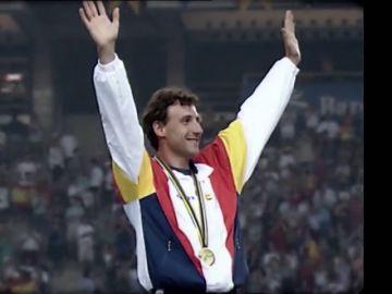 Barcelona 1992: la historia de los mejores Juegos Olímpicos de la historia de España contada por sus protagonistas