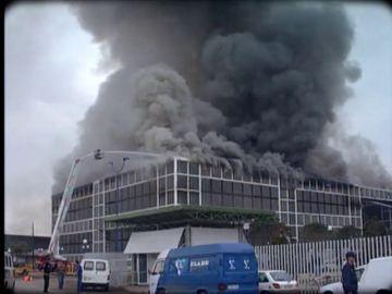 Incendios, protestas y la visita de grandes autoridades internacionales: radiografía de la Expo de Sevilla en 1992