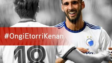 Kenan Kodro, nuevo fichaje del Athletic