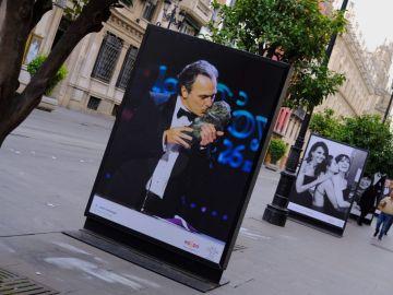 La gala de la 33 edición de los premios Goya se celebra en Sevilla