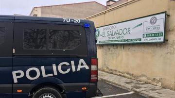 La Policía Nacional investiga varios tanatorios de una funeraria de Valladolid