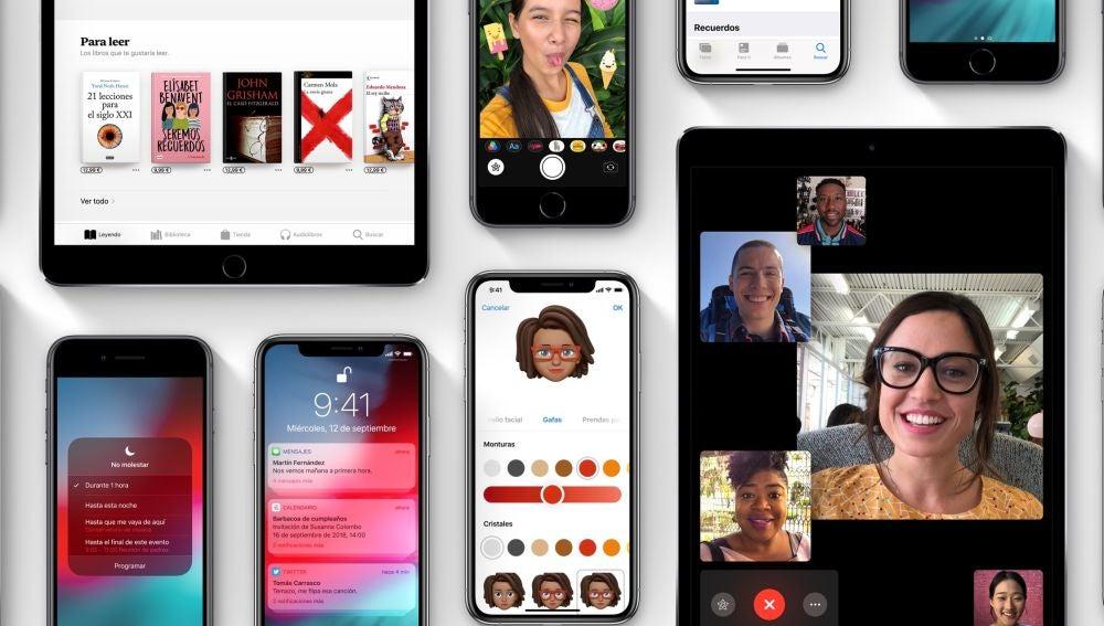 iOS 12 ha traído varias novedades y mejoras de rendimiento a los iPhone y iPad, pero parece que iOS 13 subirá la apuesta
