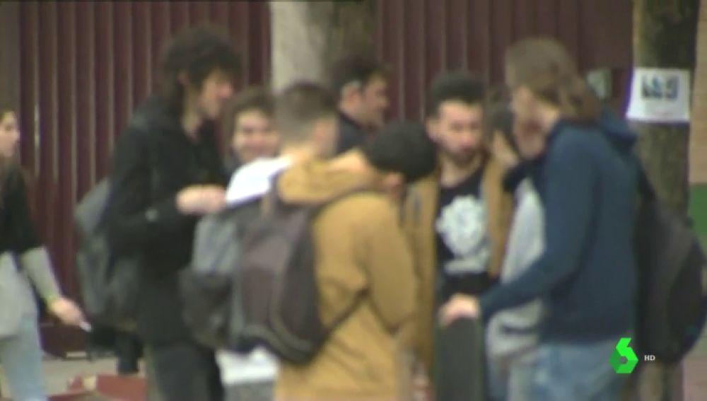 Las agresiones machistas entre adolescentes aumentan un 682% en menos de siete años
