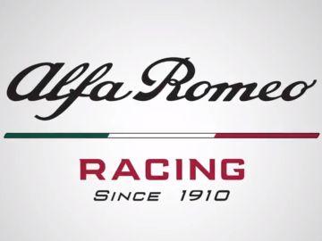 Alfa Romeo Racing, la nueva denominación de Sauber