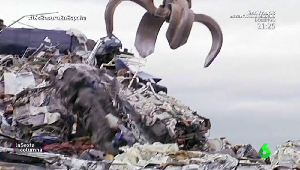 El planeta se agota: los nefastos efectos de la economía basada en producir, usar y tirar