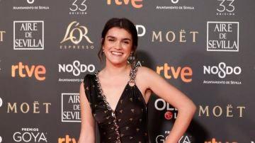 La cantante Amaia, de Paco Rabanne, actuará durante la gala
