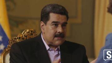 Nicolás Maduro responde a Jordi Évole en Salvados