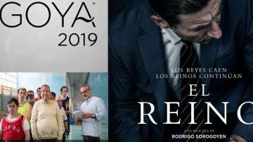 Premios Goya 2019: apuestas