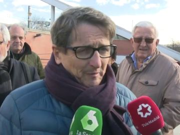 De la Rocha reclama neutralidad a Pedro Sánchez y espera que asista a su acto de presentación