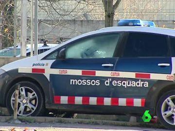 Detenidos varios hombres por agredir sexualmente a una joven de 18 años en Sabadell