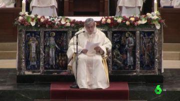 EL abad de Montserrat pide perdón por abusos a menores