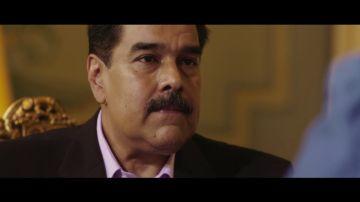 """Nicolás Maduro insiste en Salvados en que """"Venezuela es víctima de una agresión externa"""""""
