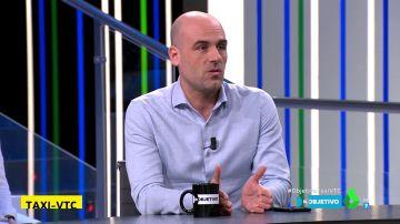 Mariano Silveyra, presidente de Cabify Europa