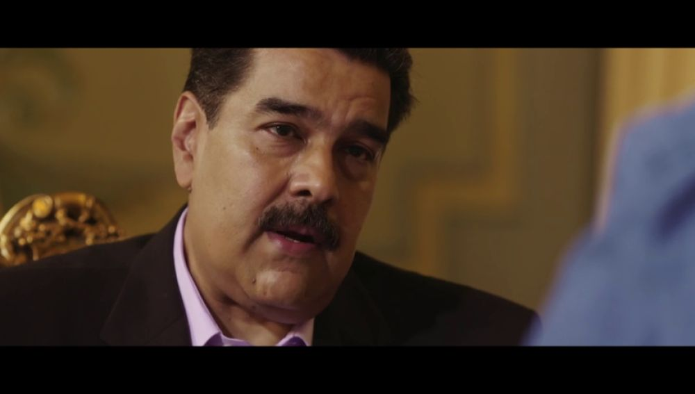 """La justificación de Nicolás Maduro a las relaciones de Venezuela con Putin y Erdogan: """"El siglo XXI no puede ser el de un imperio dominante"""""""