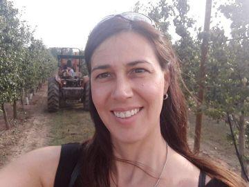 Núria Borràs, la mujer que desapareció en Lleida