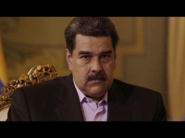 """La respuesta de Nicolás Maduro a Pablo Iglesias tras decir que """"la situación política en Venezuela es nefasta"""""""