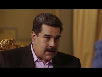 """El aviso de Nicolás Maduro: """"Pedro Sánchez, por las malas nunca aceptaremos nada, te hundirás tú"""""""
