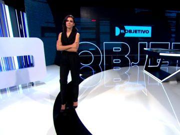 Ana Pastor analizará la polémica generada por la figura del relator este domingo en El Objetivo
