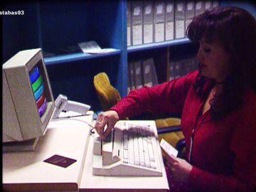 Cómo era el Internet de los años 90