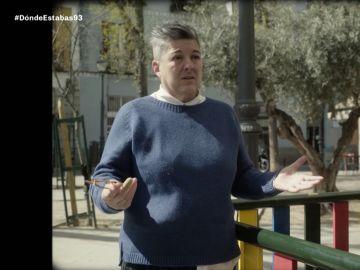 Mili Hernández y la homosexualidad en los años 90