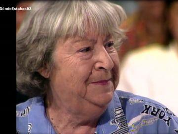 Gloria Fuertes, Antonio Gala o Francisco Umbral: la literatura ocupó un espacio muy importante en la televisión de los 90