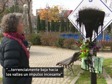 Yolanda González no descansa en paz: 39 años después de ser asesinada por la extrema derecha siguen atacando su recuerdo
