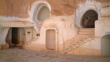 Hotel Sidi Driss