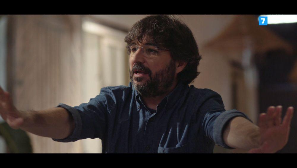 Jordi Évole, en Salvados