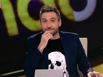 Lapsus Frank Blanco