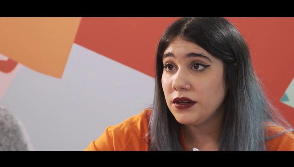 """""""El bullying no descansa"""": María Errejón y sus consejos para afrontar el acoso escolar"""