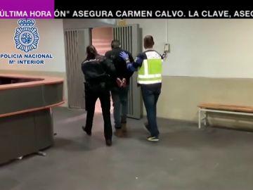 El detenido por descuartizar y congelar a su pareja en Alcalá de Henares