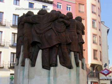 """El asesinato de los abogados de Atocha cambió la historia de la Transición: """"Los mataron al grito de viva Cristo rey y viva España"""""""