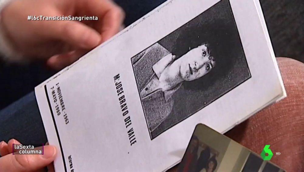 Secuestrada, violada y asesinada con un bate de beisbol: el brutal crimen del Batallón Vasco Español