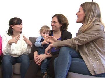 La familia de Ada Colau revela qué es lo que menos le gusta de ella