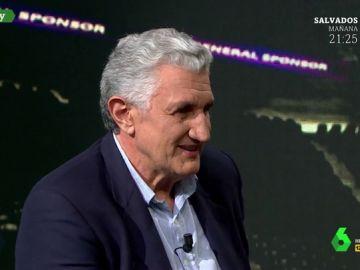 """Fernando Romay recuerda los míticos JJOO de 1984: """"Este país comenzó a trasnochar gracias a esa medalla"""""""