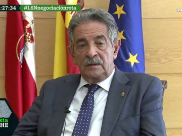 """Revilla: """"Sólo falta llamar terrorista y pederasta a Pedro Sánchez. Cuidado porque las armas las cargan las palabras"""""""