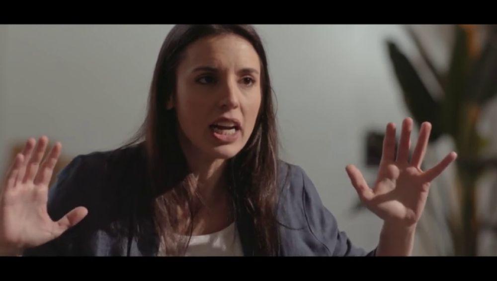 """Irene Montero e Inés Arrimadas alertan de la baja natalidad en España: """"Es uno de los temas más graves que tenemos en el futuro"""""""