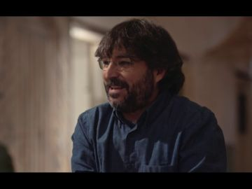 "El detalle sobre Errejón e Iglesias que hizo pensar a Jordi Évole ""hostias, esta gente ha roto completamente"""