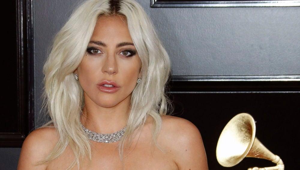 Lady Gaga brilló con luz propia en los Grammy 2019