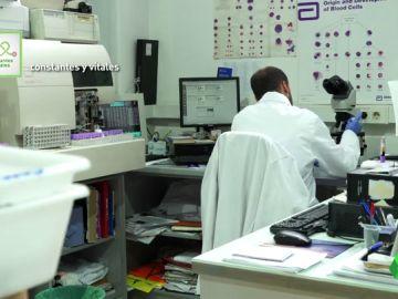 Científicos españoles desarrollan dos vacunas contra la hepatitis C