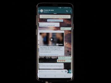 Cómo recordar mensajes y fechas importantes con WhatsApp