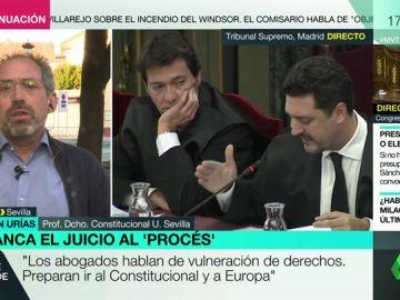 ¿Es el juicio del 'procés' el más importante en la Historia de nuestra democracia?